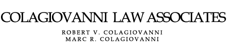 Colagiovanni Law Associates